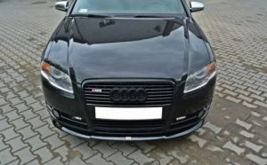AUDI A4 B7 V.2 Bodykit Cup Spoilerlippe Seitenschweller Heck Diffusor Flaps
